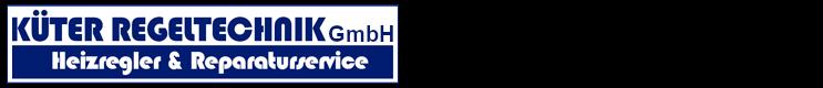 Küter Regeltechnik-Logo